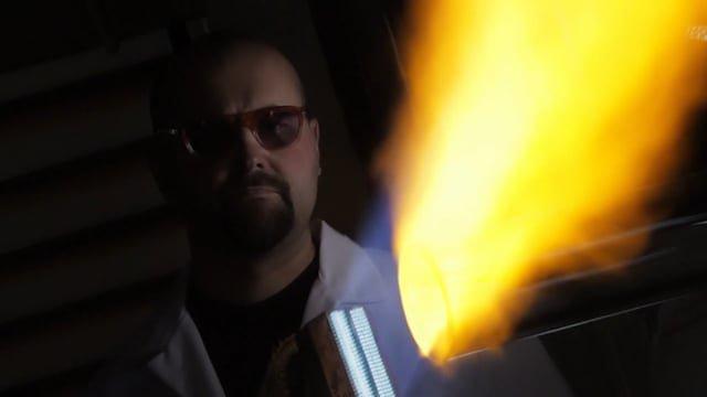 Finnish SpecialGlass – On fire!