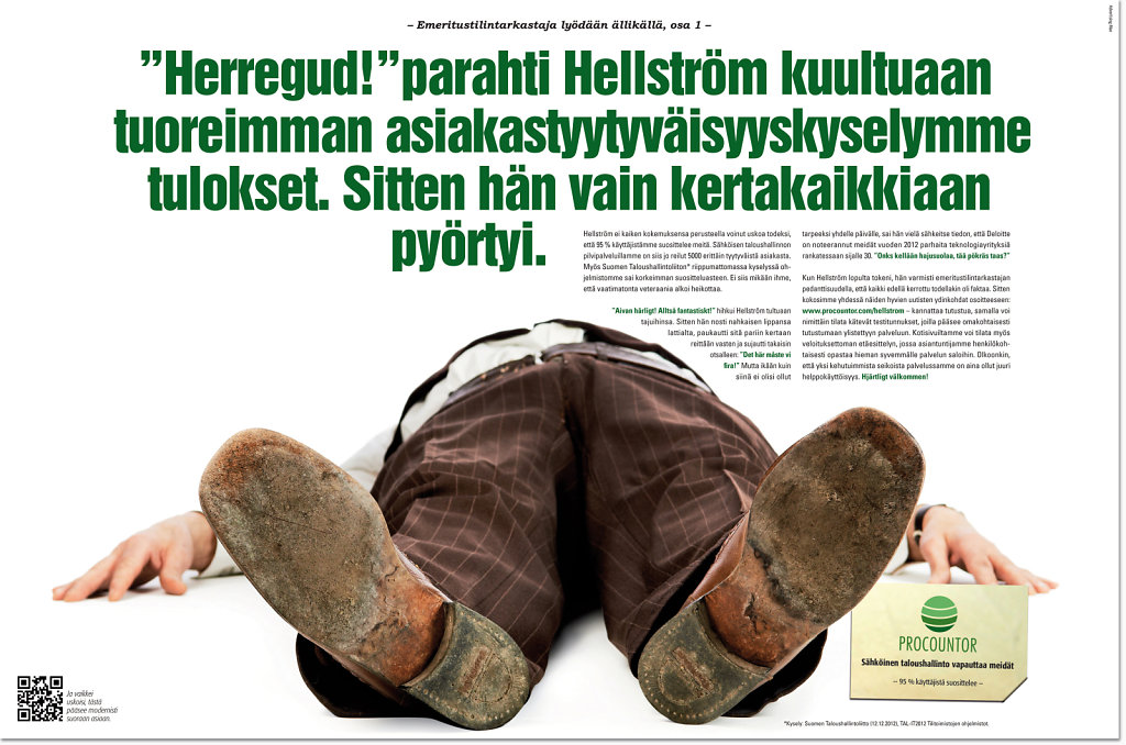 Hellström printti